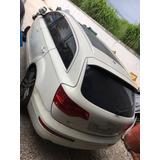 Audi Q-7 Sucata Para Retirada De Peças