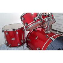Bateria Dw Drums Pdp M5 Profissional