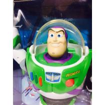 Buzz Light Year! Articulado! 24 Cm! Mattel! Envio Gratis!