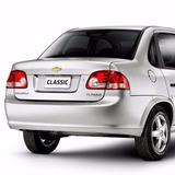 Luneta Chevrolet Corsa 4 Puertas = Classic 4 Puertas