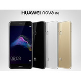 Huawei Nova Lite - Nuevo En Caja - Ultimo Stock