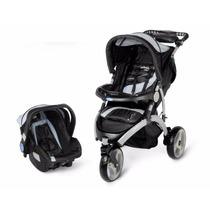 Coche Travel System Jogger Infanti Sbt485 Trisport