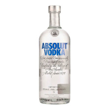 Absolut Vodka Original 1l