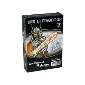 Geforce N6200a 256dz Tarjeta De Video
