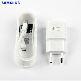 Carregador Turbo Fast Original Samsung Galaxy S6 S7 Edge A5