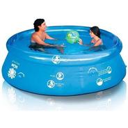 Piscina Splash Fun 1.900 Litros 2,15m X 63cm Mor 001049