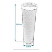 Cartucho Carbon Activo Bloque Repuesto Filtro De Agua 5 Micr