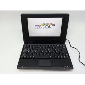 Ezbook Portable 7 Netbook Laptop Computer Pc Para Partes