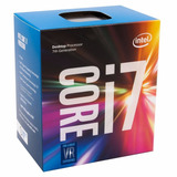 Procesador Intel Core I7 7700 4.2ghz Turbo