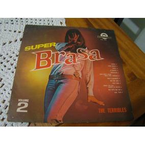 1544dc5945fa9 Lp Os Brasas - Vinil   LPs de Música no Mercado Livre Brasil