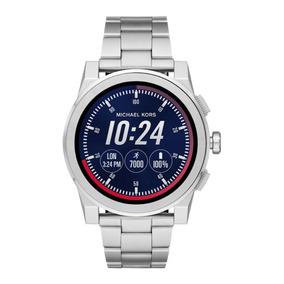 Reloj Michael Kors Smartwatch Híbrido Mkt5025 / Buen Fin $$