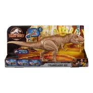 Dinosaurio Tiranosaurio Rex Jurassic World Tyrannosaurus