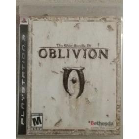 The Elder Scrolls Iv-oblivion - Ps3