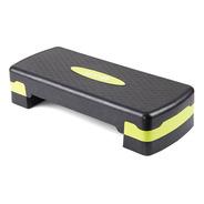 Banco Escalon Plataforma Step Cardio Fitness Aeróbico
