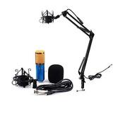 Micrófono De Condensador Studio Pro... (blue Mic .)