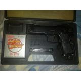 Pistola Airsoft Como Nueva.
