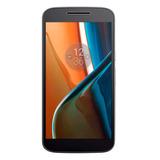 Celular Motorola Moto G4 Lte 5,5