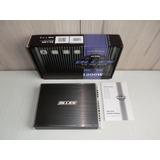 Amplificador Blues Ba-4.600 De 4/3/2 Canales (nuevo)