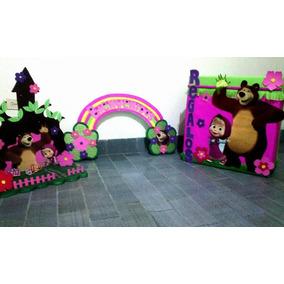 Piñata Infantiles ,combos Chupetera, Caja De Regalos Y Mas,