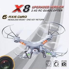 Avião Controle Sea Gull X8 Bayangtoys Drone Câmer Hd