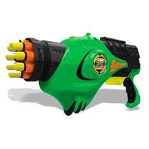 Arminha De Brinquedo Dtc X-shot Sidewinder 2662