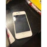 Iphone 4 De 8 Gigas
