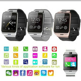 Relógio Inteligente (bluetooth) Android Original