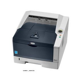 Impresora Laser Kyocera Fs-1120d En Perfecto Estado. 8/10
