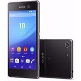 Sony Xperia M5 21mp 16gb 3gb Ram Supera M2 M4 Envio Gratis A