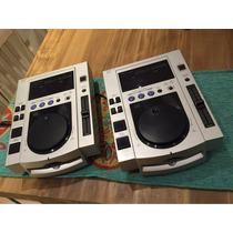 Compacteras Pioneer Cdj-100