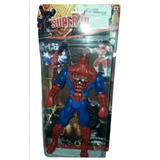 Hombre Araña 38cm De Altura Spider Man Articulo Nuevo