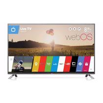 Smart Tv Lg Uhd 4k 49 Pulgadas Webos 3 Modelo 2017