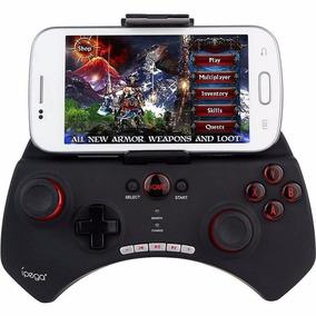 Joystick Bluetooth Inalambrico Ipega 9025 Celular Android Pc