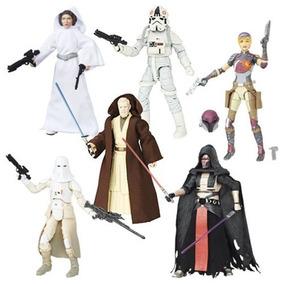 Star Wars The Black Series Darth Revan Sabine Wren Pronta En