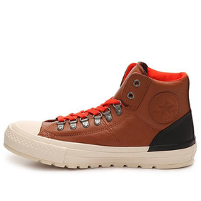 Zapatillas Converse All Star Street Hiker Importada 7us