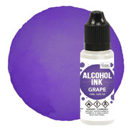 Couture Creations  Alcohol Ink Diversas Cores