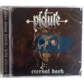 Cd Picture Eternal Dark + Heavy Metal Frete Grátis Duplo