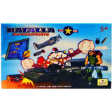 Juego Batalla Aeroterrestre Estrategia Gatogarabato Oferta !