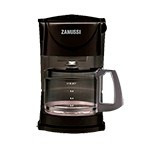 Cafetera Zanussi Electrolux Modelo Cmb11