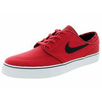 Nike Sb Zoom Stefan Janoski Cnvs Zapatillas Skate 615957-601