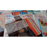 Lote De Revistas De Salud Y Medicina