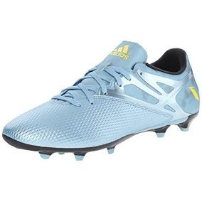 best website a7171 4609a Tenis Hombre adidas Performance Messi 15 3 Fg Ag Soccer 9