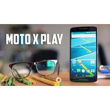 Permuto. Motorola Moto X Play Nuevo