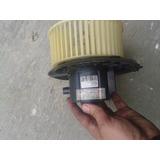 Motor Soplador Aire Acondicionado Orinoco
