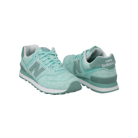 Zapatillas New Balance 574 Originales Envio Gratis 19 Colore