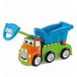 Camión Para Manejar Little Tikes