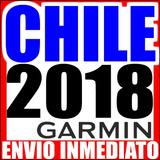 Mapa De Chile Gps Garmin - Envio Inmediato | 2018 |