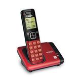 Vtech Cs6719-16 Dect 6.0 Teléfono Con Identificación De Llam