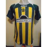 Camiseta Fútbol Aldosivi Mar Del Plata Mitre 2004 2005 T. L