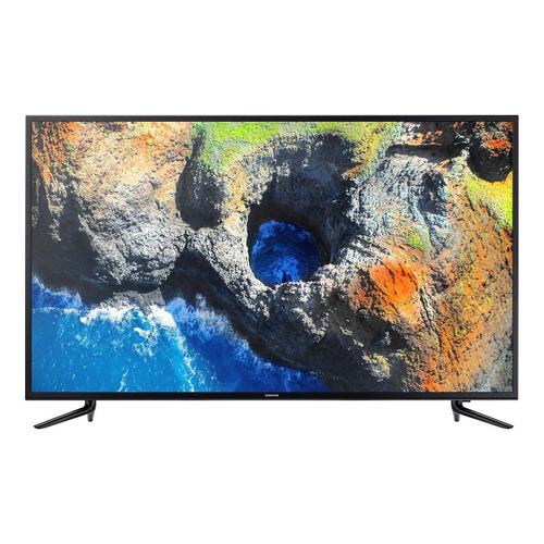 "Smart TV Samsung Series 6 UN58MU6120GXZD LED 4K 58"" 100V/240V"